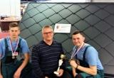 21. Majstrovstvá Slovenska strechárskych remesiel žiakov odborných škôl s medzinárodnou účasťou